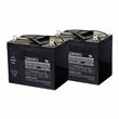 24 Volt Group 24 (75 Ah) Battery Pack for the Jazzy 1120
