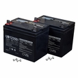 24 Volt U1 Battery Pack for the Pride Shuttle (SC100/SC140)