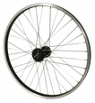 """24"""" x 2"""" Rear Rim Assembly for the Mongoose CR24V450 Electric Bike"""