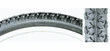 "24""x1.95"" Black MTB Alpha Bite Bicycle Tire (Sunlite)"