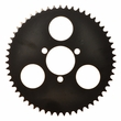 #25 Chain Sprocket for Currie Scooters with 3 Holes and 55 Teeth