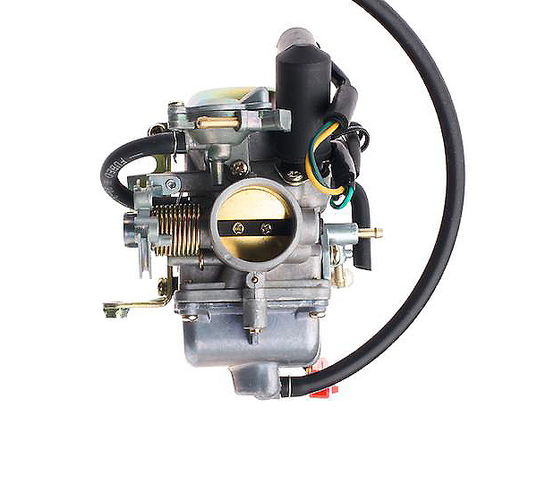 250cc GY6 Scooter Carburetor For Honda Helix & Fusion