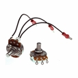 25K Ohm Speed Potentiometer (Speed Pot) Assembly with Dial for Pride Legend (SC3000), Celebrity X (SC400), & Dynamo (SC180)