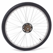 "26"" Rear Wheel Assembly for eZip and IZIP Mountain-Style Electric Bikes"