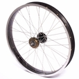 "26"" x 3"" Rear Rim Assembly for the Mongoose CR36V450 Electric Bikes"