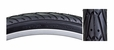 "26""x1.5"" Black Flat Shield MTN Bicycle Tire (Sunlite)"