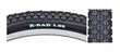 "26""x1.95"" Black K-Rad Bicycle Tire (Sunlite)"