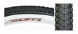 "26""x2.125"" Cruiser 927 Bicycle Tire (Sunlite)"