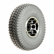 "3.00-4 (10""x3"", 260X85)  Foam Filled Drive Wheel Assembly for the Golden Technologies Alante (GP201/GP202) and Compass (GP600/GP620) Power Chairs"