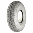 "3.00-4 (10""x3"", 260X85) Foam-Filled Tire with IA-2889U Tread Pattern for Shoprider Scooters (Pihsiang)"