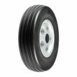 "3.00-4 (10""x3"", 260x85) Rear Wheel Assembly for the Amigo EXT350 (1999-2003), Grand Tour Transport, PowerShopper, and RD"