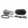 "3/4"" Shaft 420 Chain Series 30 Torque Converter Kit for Go Karts"