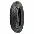 3.50-10 (100/90-10) Tubeless Scooter Tire (Qind)