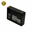 3 Ah 12 Volt AGM Battery (Premium)