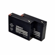 3 Ah 24 Volt AGM Battery Pack for Bladez XTR Lite 250