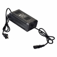 36 Volt 1.6 Amp 3-Pin Battery Charger (Standard)