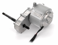 36 Volt 1000 Watt Direct Drive Electric Motor with Gearbox - 2007 Version (Currie Technologies)