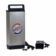 36 Volt 12 Ah Lithium Iron (LiFePO4) Electric Bike Battery Pack (Golden Motor)