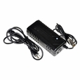 36 Volt 3.0 Amp XLR Li-ion Battery Charger (High Power)