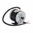 36 Volt 350 Watt MY1016 Electric Motor with 11 Tooth #25 Chain Sprocket and Bracket