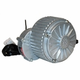 """36 Volt 450 Watt Electric Motor with 9 Tooth 1/8"""" Bicycle Chain Sprocket for the eZip and IZIP TriCruiser (Currie Technologies)"""