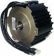 36 Volt 500 Watt Brushless Motor with 11 Tooth 8 mm 05T Chain Sprocket (1318)