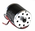36 Volt 600 Watt Electric Motor with 11 Tooth #25 Chain Sprocket (MY1020)