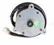 36 Volt 750 Watt Electric Motor with 11 Tooth #25 Chain Sprocket (Currie Technologies)