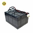 36 Volt Battery for the Minimoto ATV, Go Kart, Jeep Dune Buggy, Maxii, & Motocross XRF500 (Custom)