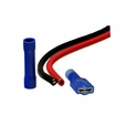 36 Volt Universal Battery Wiring Harness Kit