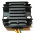 4-Pin/4-Wire Rectifier (Voltage Regulator) for GY6/QMB139 Scooter Engines
