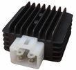 4-Pin Rectifier (Voltage Regulator) for 100cc-150cc GY6 Scooter Engines