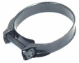 47 mm - 52 mm No. 2A Air Filter Hose Clamp for 50cc, 125cc, 150cc, and 250cc Scooters