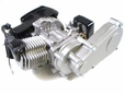 47cc Engine with Gearbox Transmission for Dirt Bikes, Mini Quad ATVs, & Pocket Bikes