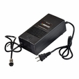 48 Volt 3 Amp 3-Prong Battery Charger (Standard)
