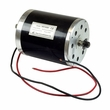 48 Volt 500 Watt MY1020 Electric Motor with 11 Tooth 8 mm 05T Chain Sprocket