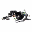 48 Volt 5000 Watt Motor, Controller, and Throttle Kit (Golden Motor)