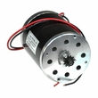 48 Volt 750 Watt Electric Motor with 11 Tooth #25 Chain Sprocket (MY1020)
