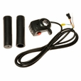 48 Volt Thumb Throttle for Brushless Electric Motors (Golden Motor)