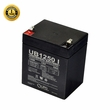 5 Ah 12 Volt AGM Battery (Premium)