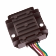 5-Pin Type N Rectifier (Voltage Regulator)