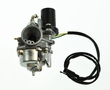 50cc 19 mm Carburetor with Electric Choke for Yamaha Jog 50