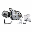 50cc 4-Stroke Auto-Clutch Honda-Clone ATV & Dirt Bike Engine