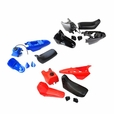 Yamaha PW50 Style 50cc Dirt Bike Fender, Seat & Tank Set (Multiple Colors)