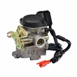 CVK 50cc GY6 139QMB Scooter, ATV, and Dirt Bike Carburetor with Electric Choke (Keihin)