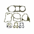 57.4 mm Engine Gasket Set for 50cc, 125cc, and 150cc GY6 Engines (NCY)