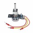 5K Ohm Throttle Potentiometer (Throttle Pot) Assembly for Pride Scooters (Version 1001)