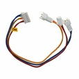 6 Pin Horn and Headlight Switch Wiring Harness for the Pride Victory 4 (SC170)