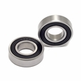 6002-2RS (6002RS) Sealed Scooter & ATV Bearings (Set of 2)