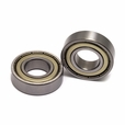 6002ZZ (6002Z) Shielded Scooter & ATV Bearings (Set of 2)